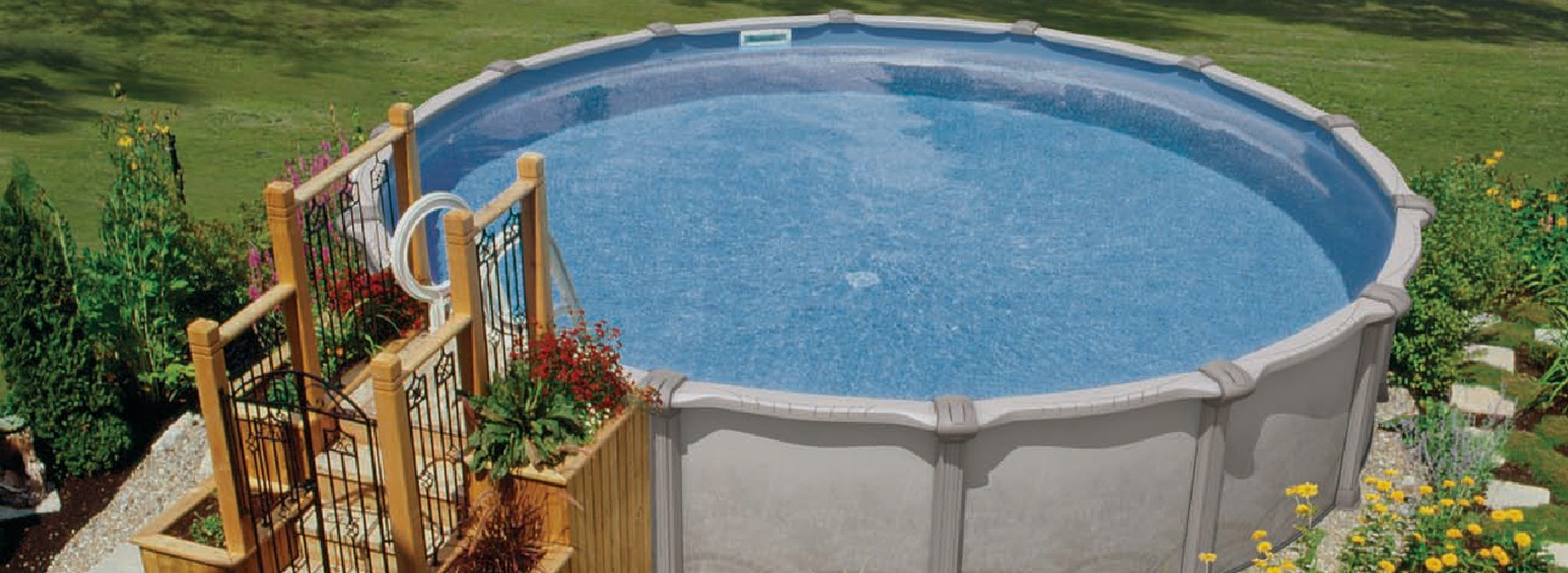 Above Ground Pools In Hamilton Township Nj Valley Spas