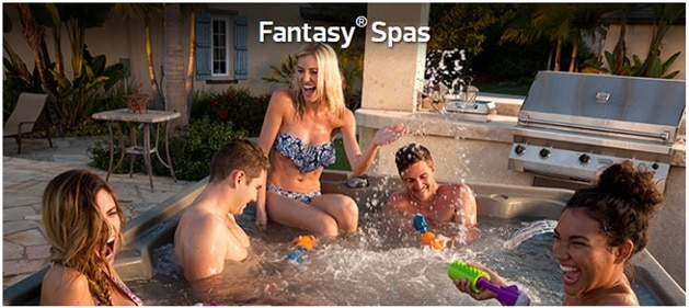 Valley Spas & Pools